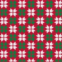 tricot fond nordique