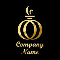 Logo de parfum