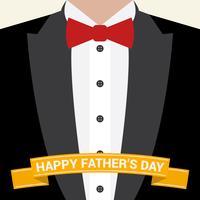 Design fête des pères