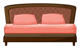 Un canapé-set vecteur