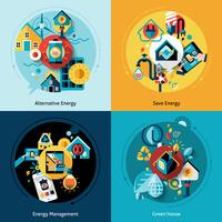 Kit d'efficacité énergétique