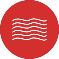 icône de vecteur de brume