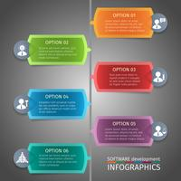 Conception infographie SEO