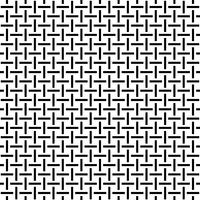 Tissage Seamless Pattern