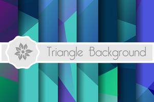 Fond polygonale pour artisanat