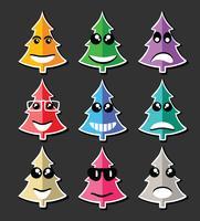 Emoji émoticône expression