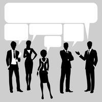 Contexte de communication vecteur