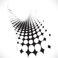 dessin abstrait vectoriel