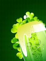 Vector St Patrick's Day design