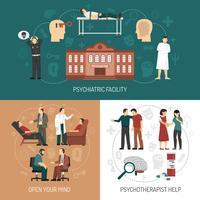 Concept de design psychologue