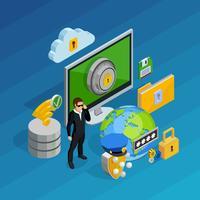 Concept de protection des données