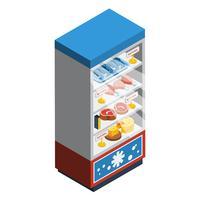 Collection alimentaire isométrique