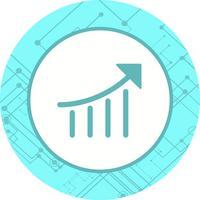 conception de l'icône de performance seo