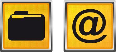icônes pour illustration vectorielle de conception vecteur