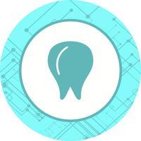 Conception d'icône de dent
