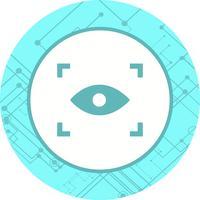 numériser la conception des icônes vecteur