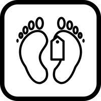 conception d'icône balise