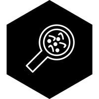 Bactérie Icône Design