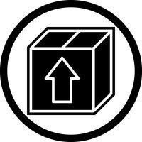 conception d'icône de paquet