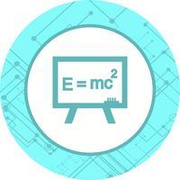 Formule Icône Design vecteur