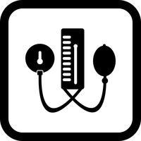 conception d'icône appareil bp