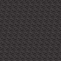 Modèle de tuile orientale abstraite. Ornement géométrique.