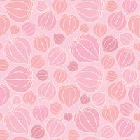 Floral pattern sans soudure. Fond d'automne. Ornement de fleurir