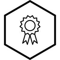 Degré Icône Design