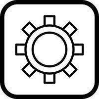 Paramètres Icône Design