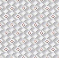 Modèle sans couture de diamant. toile de fond géométrique diagonale