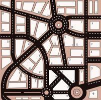 Zone urbaine