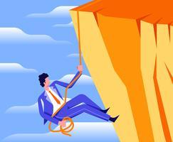Illustration d'objectifs d'entreprise