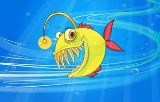 un poisson