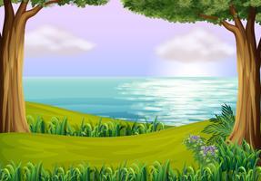 Terre et eau