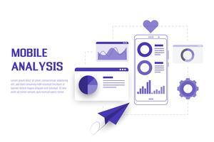 Analyse de données mobiles