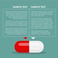 Infographie de la pilule