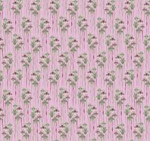 Floral pattern sans soudure. Fond de fleurs. Ornement nature jardin