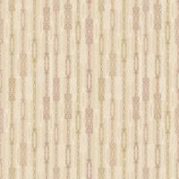 Motif de lignes orientales Ornement floral abstrait Fond tissu Swirl vecteur