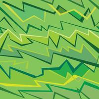 Motif de lignes sans soudure abstraite. fond de ligne géométrique vecteur