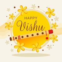 Heureux Vishu