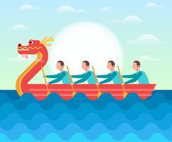 Festival de bateaux-dragons