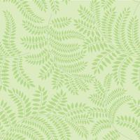 Floral pattern sans soudure. Fond de feuille. S'orienter avec des feuilles vecteur