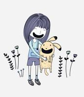 Amies et vrais amis sont heureux