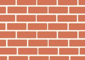 Mur de briques fond art vecteur