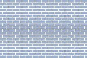 Abstrait de mur de briques - dessin vectoriel