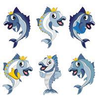 Jeu de poisson
