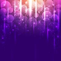 Fond de vecteur violet clair violet