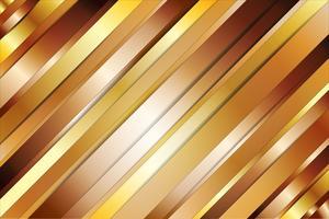 Fond de lignes abstraites bandes colorées