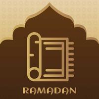 Icône de Ramadan pour votre projet