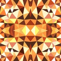 Géométrique sans soudure